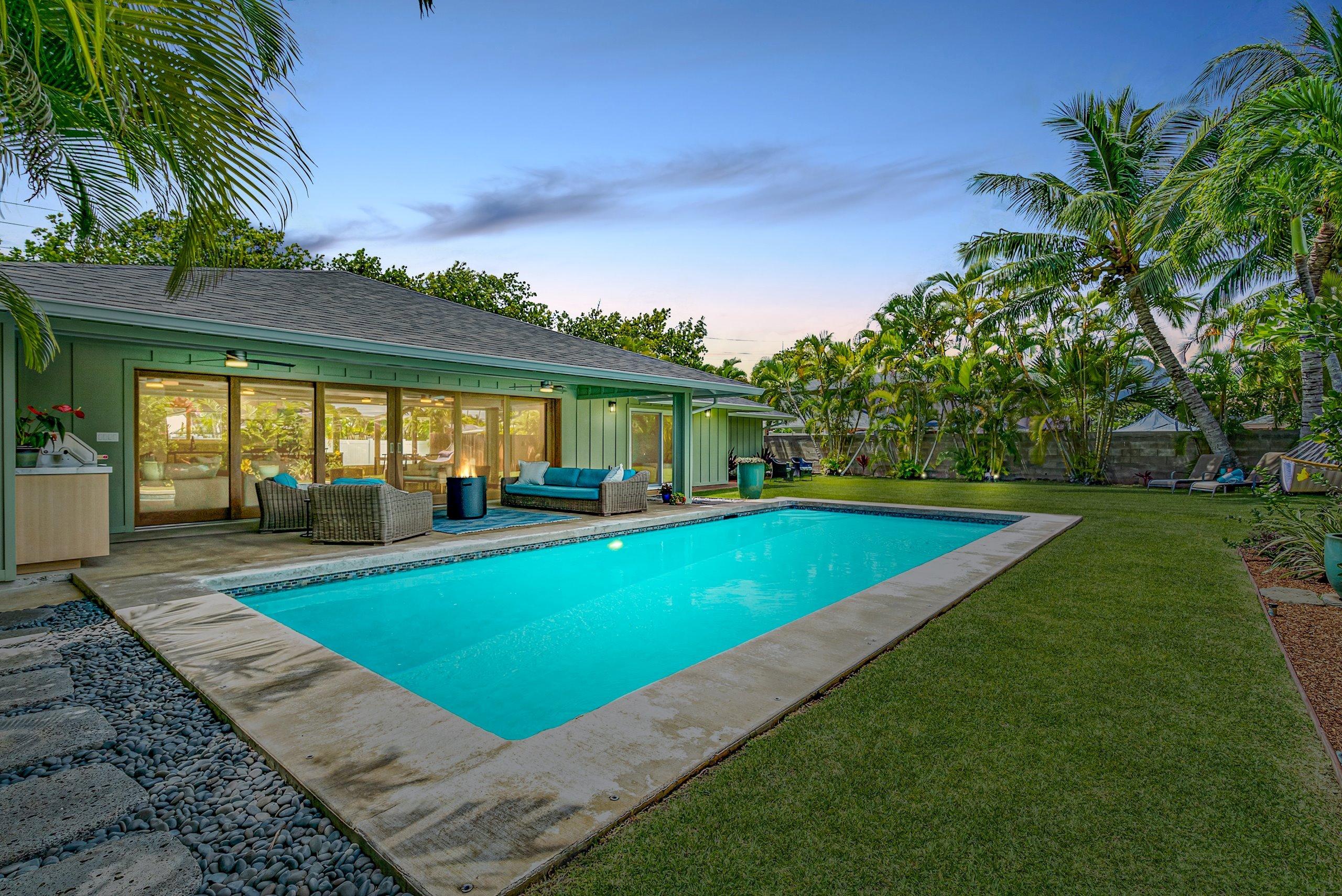 150 Kuulei Road, Kailua