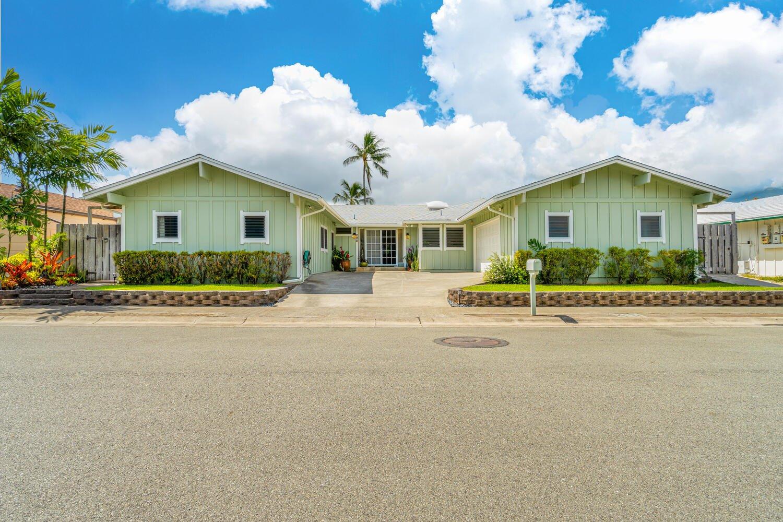 295 Auwinala Road, Kailua