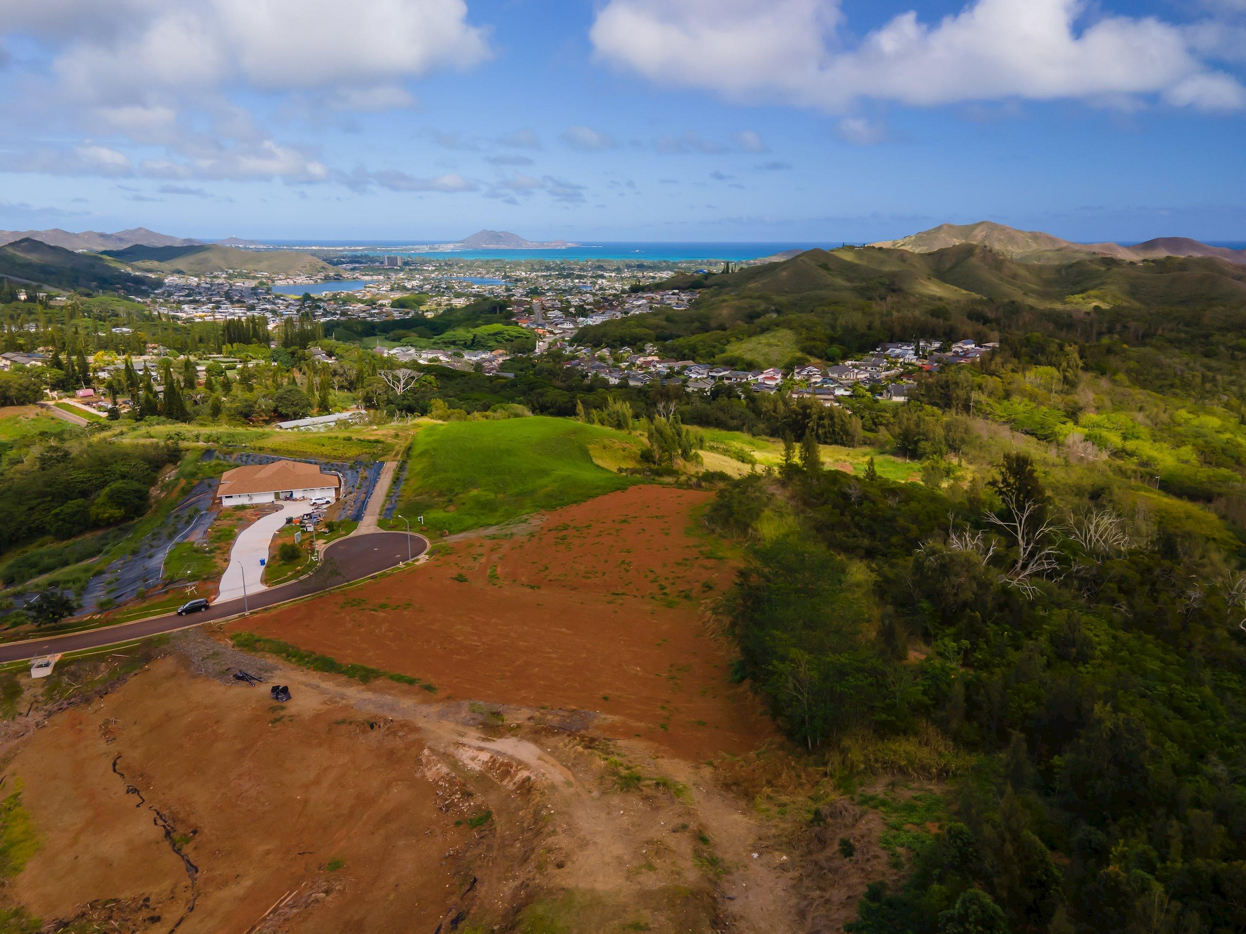 42-100 Old Kalanianaole Road, Kailua