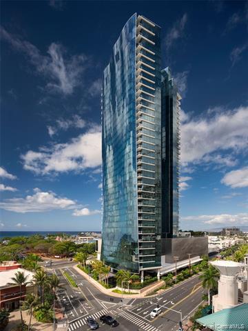 1118 Ala Moana Boulevard, Honolulu Oahu – $25,000,000
