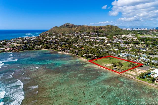 4423 Kahala Avenue, Honolulu Oahu – $37,000,000