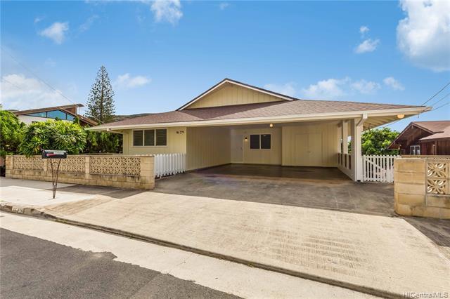 86-279 Kawili Street, Waianae