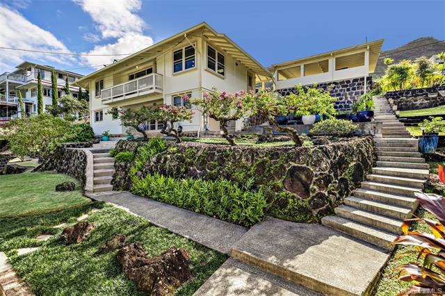 3588 Alani Drive, Honolulu