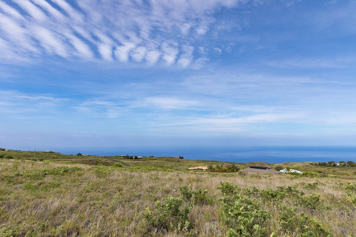 Now is your opportunity to buy at 1990 prices here in 2018! Seller is selling for exactly what he paid for this land 28 years ago as he now lives in the South Pacific and has no plans to build.    3.26 acres of land in the highly desirable Kohala Ranch on the Big Island of Hawaii.   The is a cul de sac lot with views to the ocean, daily sunsets, Maui, Mauna Kea, Hualalai, Mauna Loa and the Kohala Mountains.  Very private with moderate temperatures in the Meadows, the middle section of Kohala Ranch.  Located at around 1,900 elevation, lot #488 is approximately 25 minutes to the historic town of Waimea with two Presidential Award-winning college preparatory schools, the Kahilu Performing Arts Theatre, six Farmers' Markets a week and North Hawaii Community Hospital.  Kohala Ranch is a gated community originally designed and built as an equestrian facility with riding trails throughout the ranch for those looking to own horses.  One of the best qualities about Kohala Ranch is the seasonal whale watching, famous daily sunsets with close proximity to Mauna Kea Beach, voted year after year as one of the world's top 10 beaches.