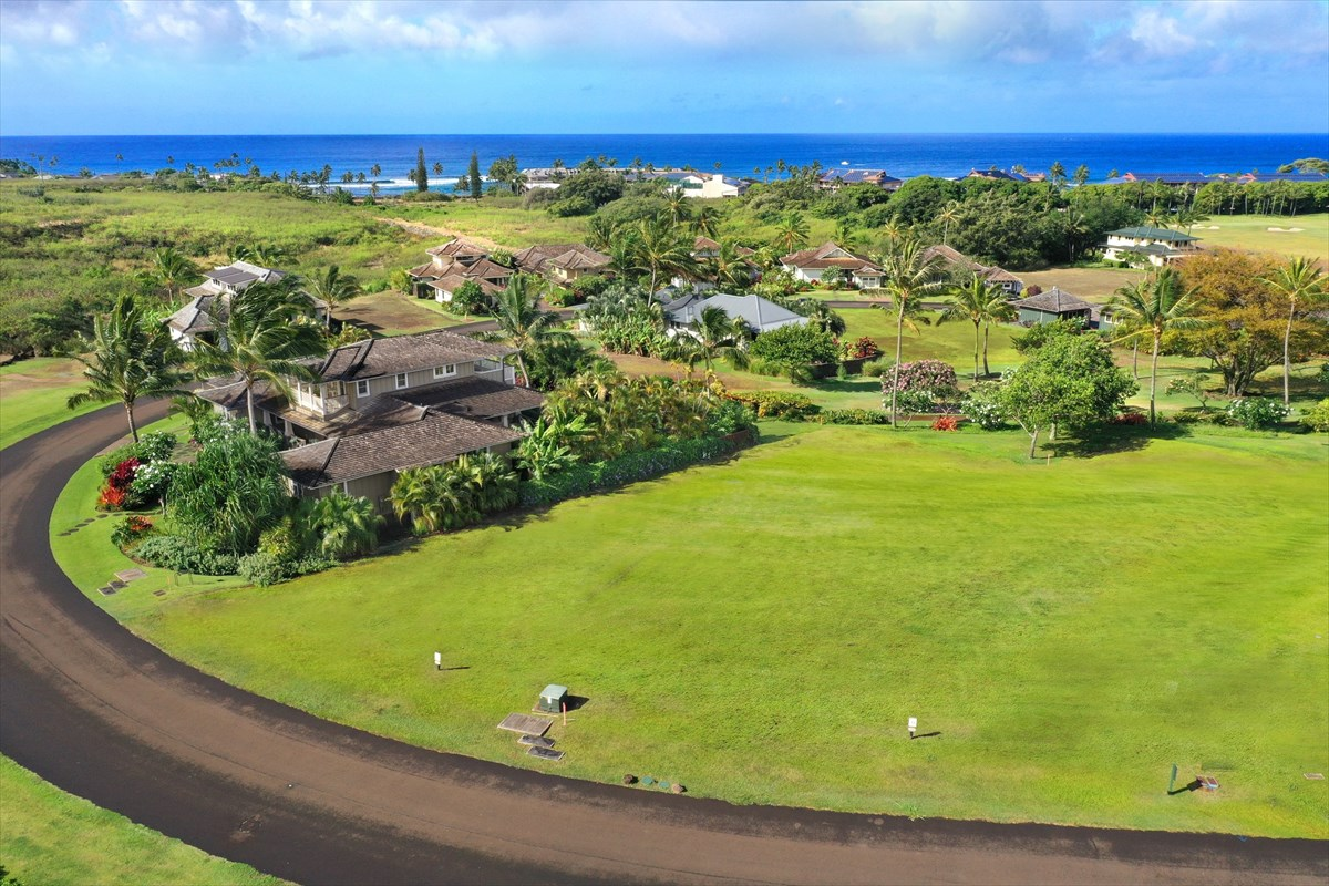 Build just above the fresh water pond and foliage filled garden and look out to the blue Pacific from your second floor lanai. Set your sites on this distinctly orginal southwest facing lot and build your one or two story home right in the Designated Opportunity Zone. This mostly  level quarter acre lot is ideally located in the Kaulu Neighborhood within easy walking distance of the Club at Kukui'ula, Kukui'ula Village, the ocean and a full day of activity around Kauai's southshore. <br><br>This 10,728 square foot custom homesite is ready for your immediate build. Lot 30 is on Lau Nahele Street where innumerable homes, including an adjacent, have been built out and are occupied by either full time residents or vacation renters. Another home, just two doors away, is under construction.<br><br>As an owner at Kukui 'ula you will be a Club Member (membership initiation fee due at closing - $75,000) where everything that you want from exceptional food and beverage to golf, spa, wellness, watersports, tennis and more avail. No other lifestyle community compares!<br><br>2020 Monthly Club Dues: $1,318.42<br>2020 Monthly Association Maintenance Fees: $1,075.23