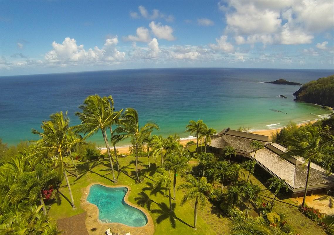 2620-A KAUAPEA RD., KILAUEA Kauai – $24,500,000
