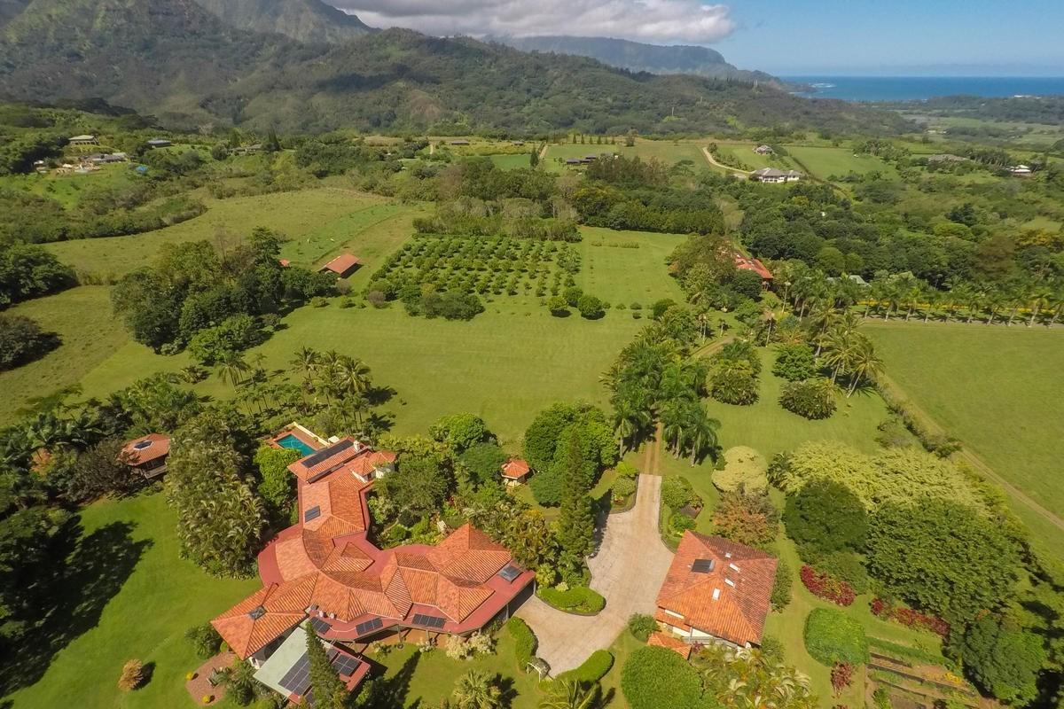 3788 AHONUI PL, PRINCEVILLE Kauai – $21,500,000