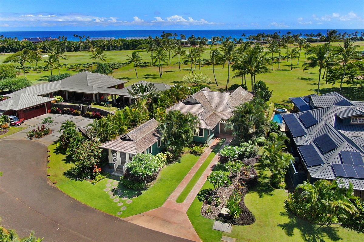 4980 Mahua Street, Kukuiula<br><br>This white water ocean view residence and separate guest cottage are set within Kukuiulas Kaulu ne...