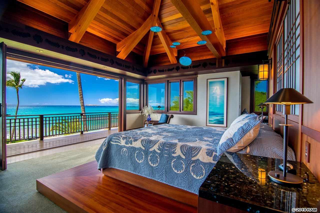7505 Makena Rd, Kihei Maui – $23,500,000
